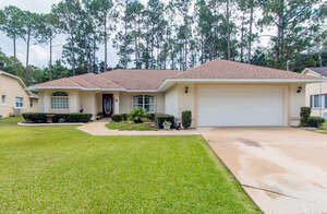 Featured PALM COAST Real Estate Listing