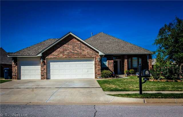 Real Estate for Sale, ListingId:46444439, location: 2605 SW 140th Street Oklahoma City 73170
