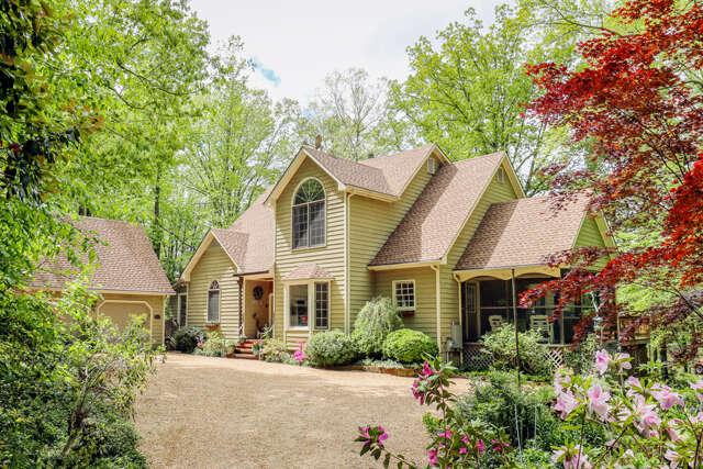Single Family for Sale at 1063 Mill Creek Lane Kilmarnock, Virginia 22482 United States