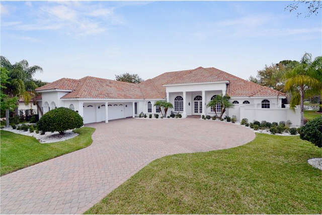 Single Family for Sale at 2009 Castelli Boulevard Mount Dora, Florida 32757 United States