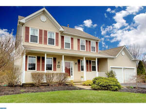 Featured Property in Robbinsville, NJ 08691