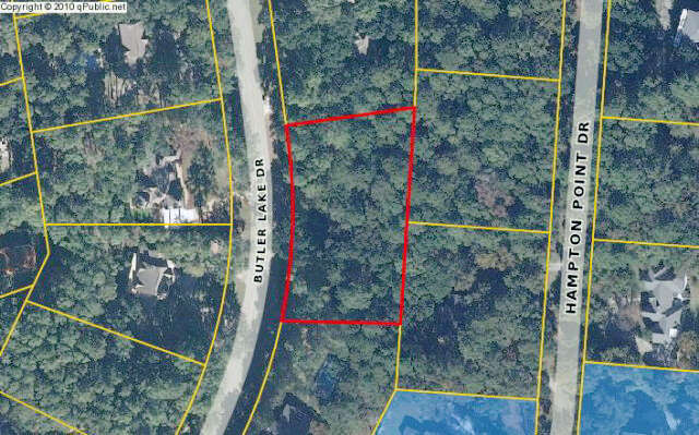 Real Estate for Sale, ListingId:37836247, location: 116 Butler Lake Drive St Simons Island 31522