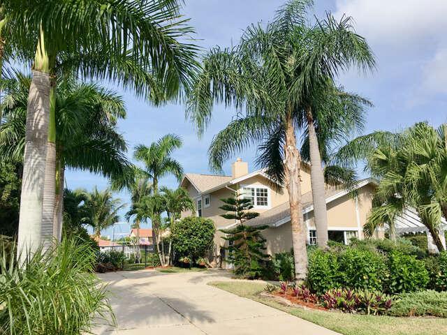 Single Family for Sale at 616 Tortoise Way Satellite Beach, Florida 32937 United States