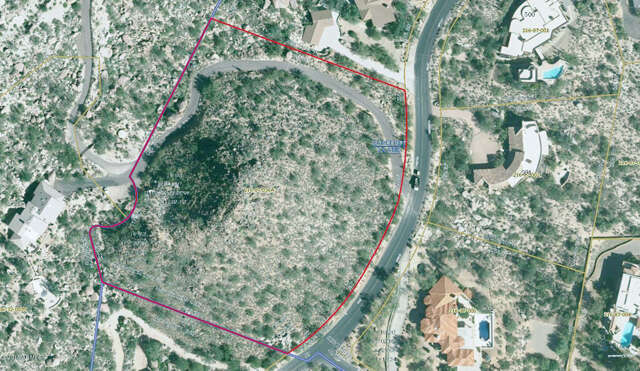 Investment for Sale at 70xx E Stagecoach Pass Rd 535 Carefree, Arizona 85377 United States