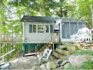 Featured Property in Salisbury, VT 05769