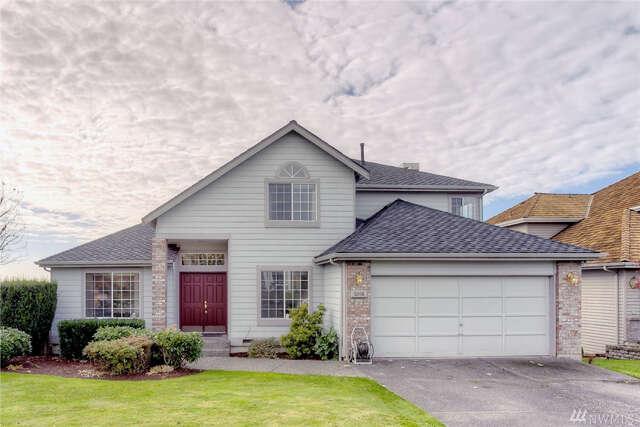 Single Family for Sale at 5006 Galleon Dr NE Tacoma, Washington 98422 United States