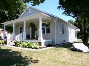 Single Family Home for Sale, ListingId:39981822, location: 614 Hollywell Ave Chambersburg 17201