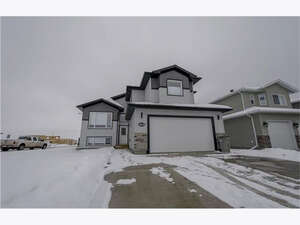 Featured Property in Grande Prairie, AB T8V 2R5