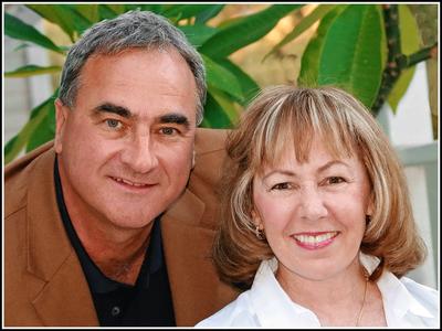 Paul & JoAnn Claeyssens