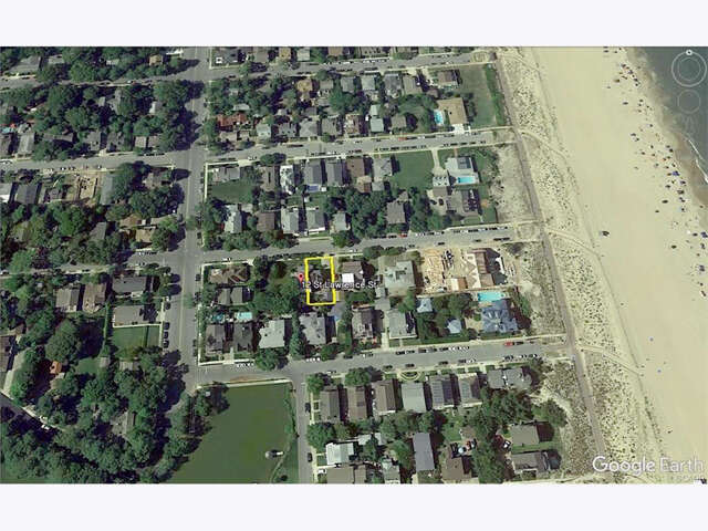 Single Family for Sale at 12 Saint Lawrence Rehoboth Beach, Delaware 19971 United States