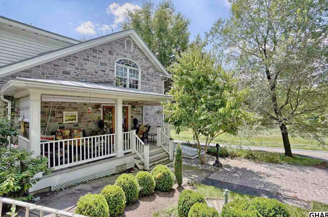 Single Family for Sale at 355 Big Spring Rd Newville, Pennsylvania 17241 United States