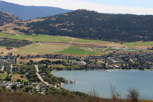 Featured Property in Vernon, BC V1H 2J2