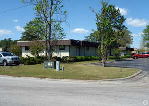 Commercial Property for Sale, ListingId:46208036, location: 128 Memorial Drive Jacksonville 28546