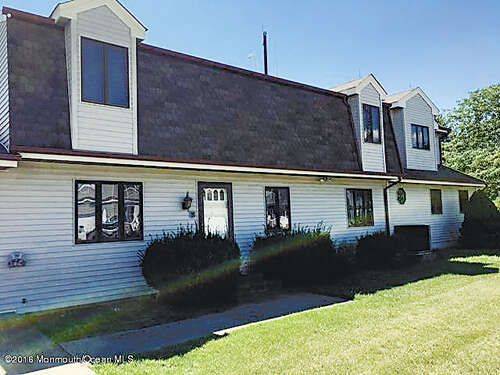 Single Family for Sale at 52 Amherst Drive Bayville, New Jersey 08721 United States