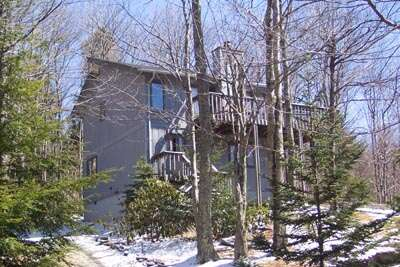 Rental Homes for Rent, ListingId:12803217, location: 113 Hemlock Circle Beech_mtn 28604