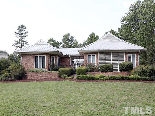Single Family for Sale at 8501 Towneley Place Raleigh, North Carolina 27615 United States