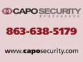 CAPO SECURITY, Lake Wales FL
