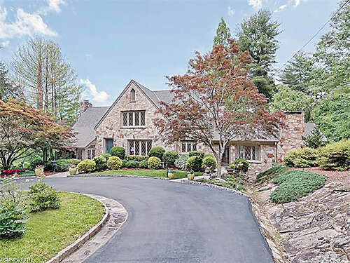 Single Family for Sale at 2605 Kanuga Road Hendersonville, North Carolina 28739 United States