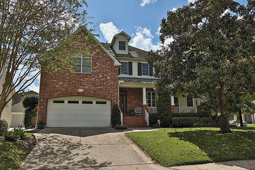 Single Family for Sale at 3755 Tartan Lane Houston, Texas 77025 United States