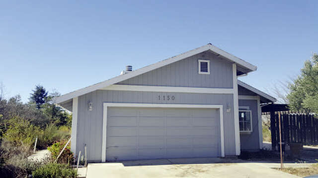 Single Family for Sale at 1150 Wright Road Hollister, California 95023 United States