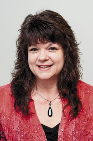 Sue Meluzio