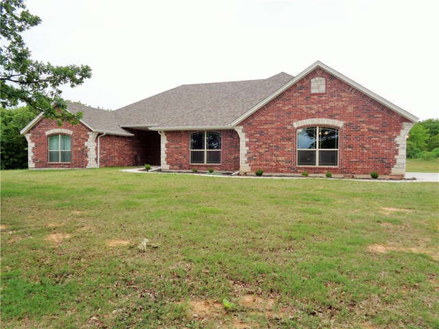 Real Estate for Sale, ListingId:44996266, location: 7225 Ridge Manor Lane Oklahoma City 73150