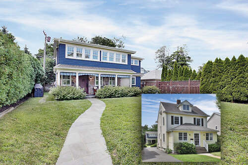 Single Family for Sale at 110 Beacon Boulevard Sea Girt, New Jersey 08750 United States