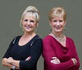 Susan Alper & Carol Coletti The Dynamic Duo, Kalispell Real Estate