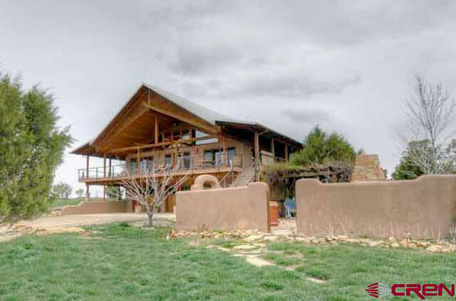 Single Family for Sale at 15006 Road 29 Dolores, Colorado 81323 United States