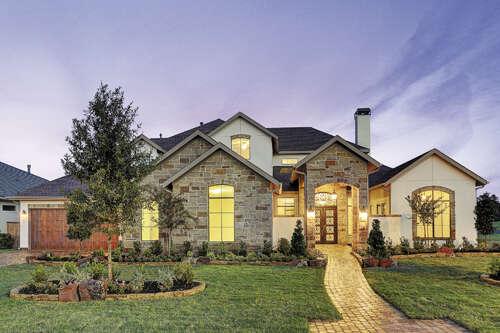 Single Family for Sale at 23310 Vista De Tres Lagos Spring, Texas 77389 United States