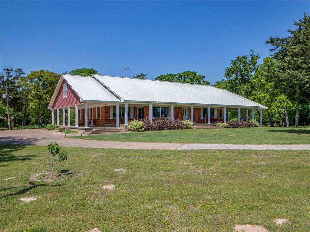Single Family for Sale at 8295 Fm 429 Kaufman, Texas 75142 United States