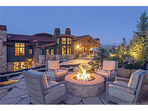Single Family for Sale at 8075 Glenwild Drive Park City, Utah 84098 United States