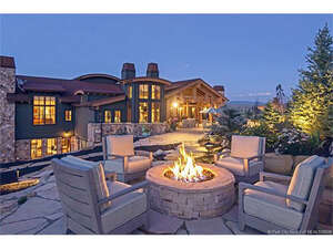 Real Estate for Sale, ListingId: 35216581, Park City, UT  84098