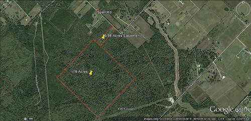 Land for Sale at 000 Spell Road Needville, Texas 77461 United States