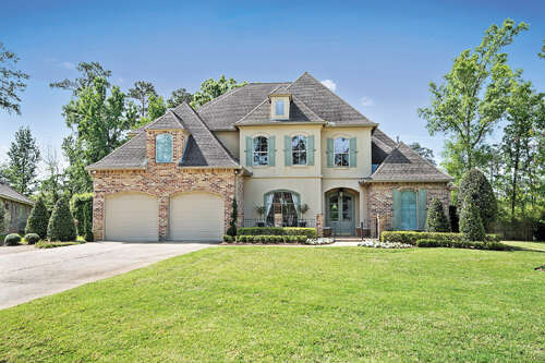 Single Family for Sale at 94 Palmetto Court Mandeville, Louisiana 70471 United States