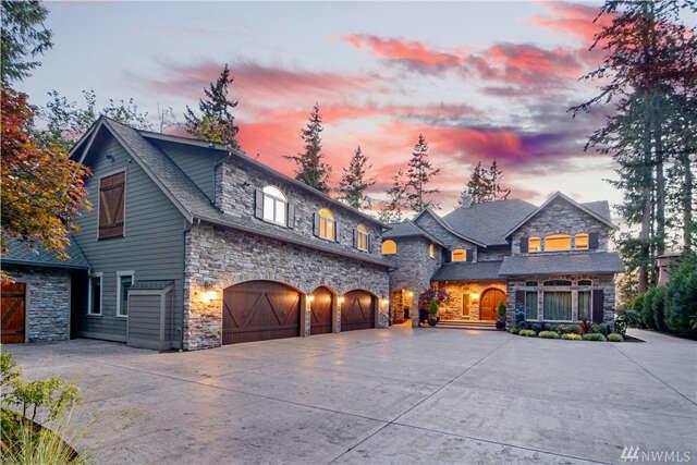 Single Family for Sale at 23689 Aldo Rd NW Poulsbo, Washington 98370 United States