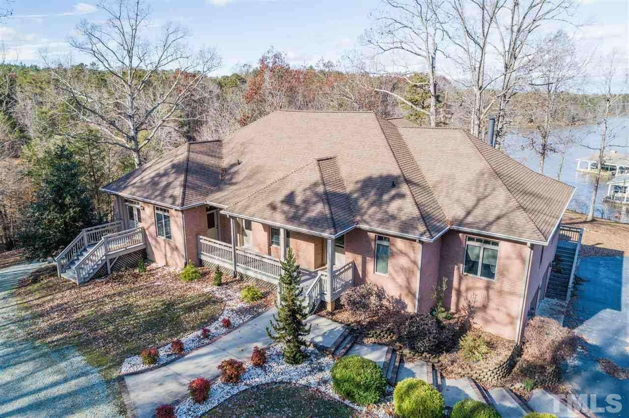 Single Family for Sale at 114 Teal Drive Semora, North Carolina 27343 United States