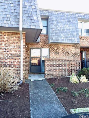 Home Listing at 500 Unit P-3 W Villa Dunes Drive, NAGS HEAD, NC