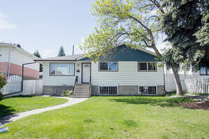 Featured Property in Calgary, AB T3C 1V7
