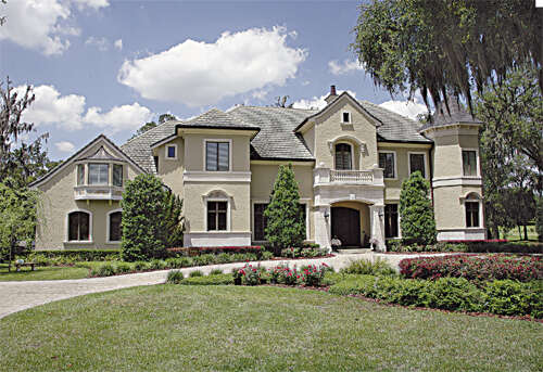 Single Family for Sale at 3876 NW 85th Ter Ocala, Florida 34482 United States