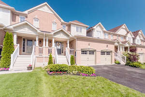 Featured Property in Bowmanville, ON L1C 0E6