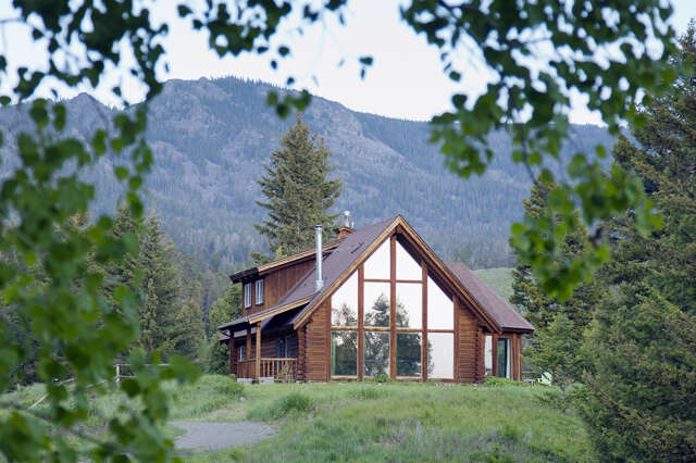 Single Family for Sale at Tbd Rock Creek Emigrant, Montana 59027 United States