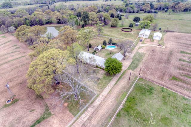Single Family for Sale at 12434 Fm 344w Bullard, Texas 75757 United States