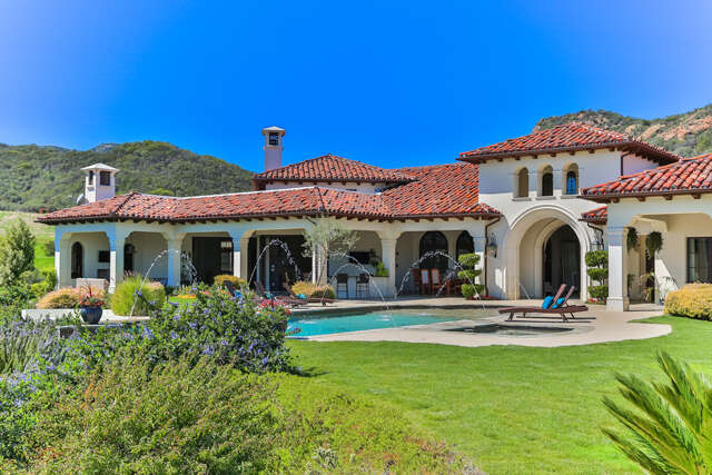 Single Family for Sale at 398 W Stafford Road Westlake Village, California 91361 United States