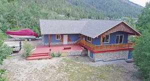 Featured Property in Island Park, ID 83429