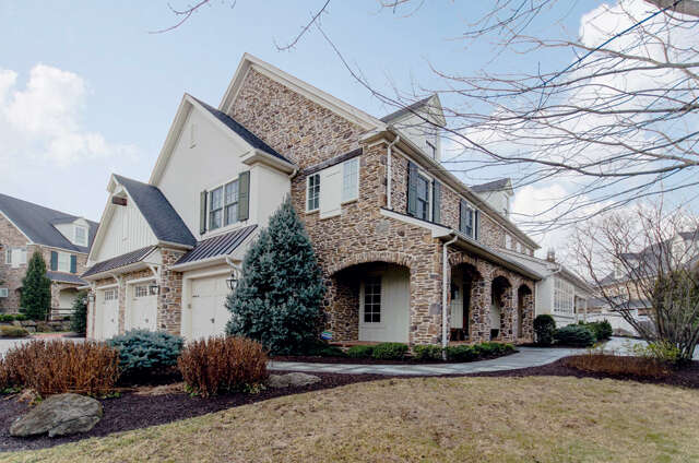 Single Family for Sale at 2048 Forge Run Bethlehem, Pennsylvania 18015 United States