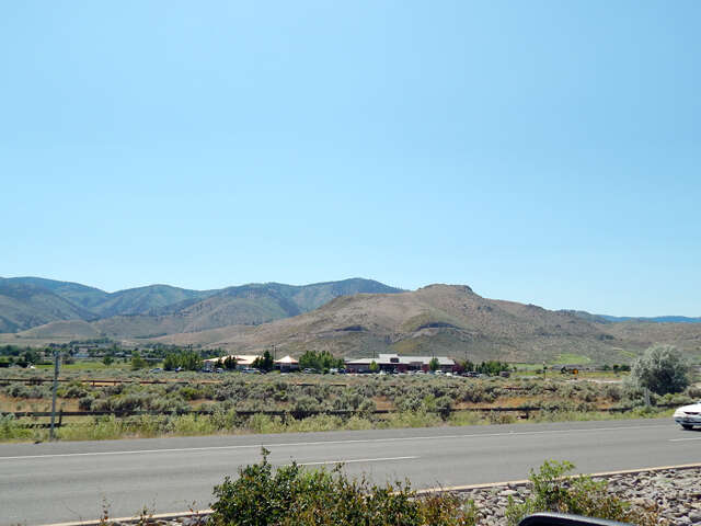Land for Sale at 3700 N Carson Street Carson City, Nevada 89703 United States