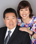 Patti and Gary Takayama, Honolulu Real Estate