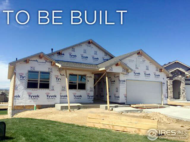 Single Family for Sale at 4346 Cicely Ct Johnstown, Colorado 80534 United States