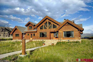 Real Estate for Sale, ListingId: 46453635, Creede, CO  81130